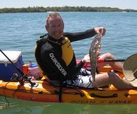 Kayak Noosa Logo and Images