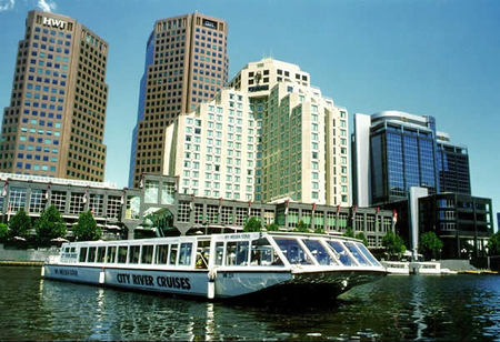 City River Cruises