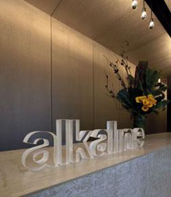 Alkaline Spa & Clinic