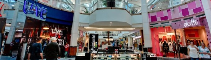 Galleria Shopping Centre