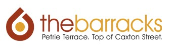 The Barracks Logo and Images