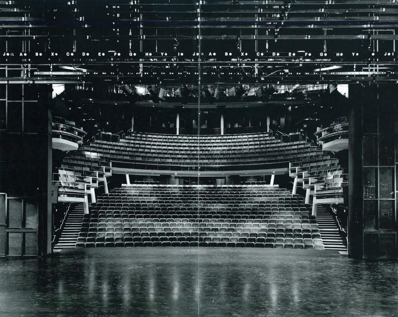 Roslyn Packer Theatre
