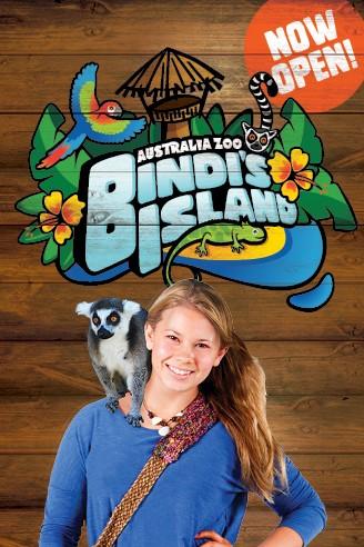 Australia Zoo Logo and Images