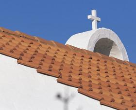 Greek Chapel of St John