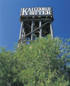 Merredin Railway Water Tower