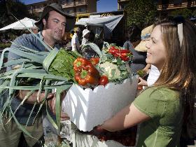 Adelaide Showground Farmers Market Image