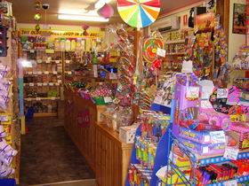 Hahndorf Sweets Image