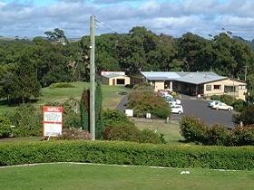 Burnie Golf Club