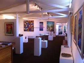 Wellington Gallery
