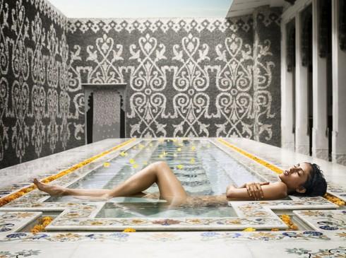 Savoy Baths Day Spa