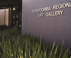 Toowoomba Regional Art Gallery Image