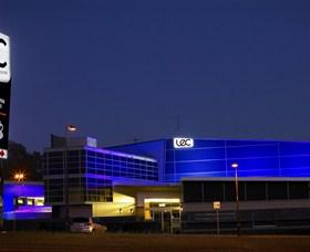 Logan Entertainment Centre