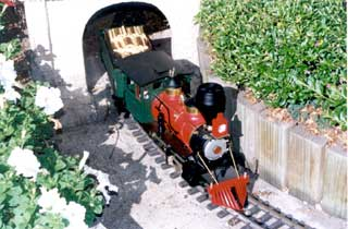 M & K Model Railways Image