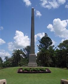 Rockhampton War Memorial