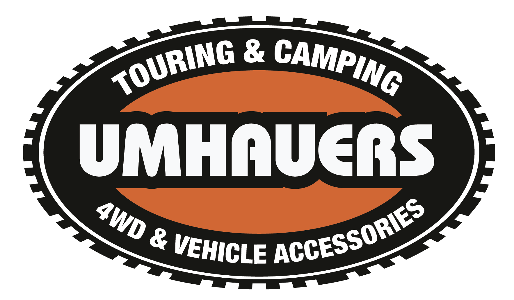 Umhauers Logo and Images