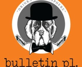 Bulletin Place Logo and Images