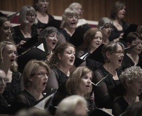 Sydney Philharmonia Choirs Logo and Images