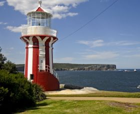 Hornby Lighthouse Logo and Images