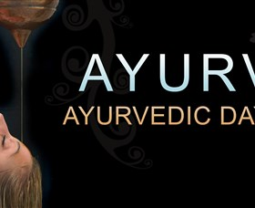 Ayurve Spa Logo and Images