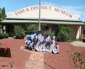 Yass and District Museum Image