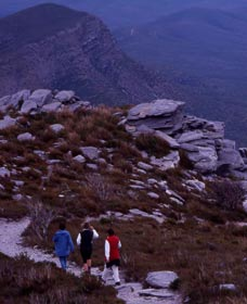 Bluff Knoll, Stirling Range National Park