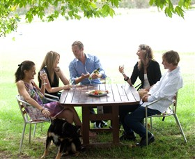 Hidden Creek Winery and Cafe