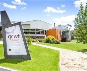 Varias Restaurant and Conference Centre incorporating Banca Ridge Winery Cellar Door