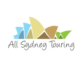 All Sydney Touring Logo and Images
