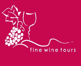 Fine Wine Tours Logo and Images