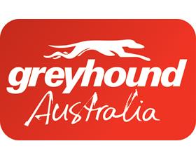 Greyhound Australia Logo and Images