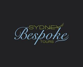 Sydney Bespoke Tours Logo and Images