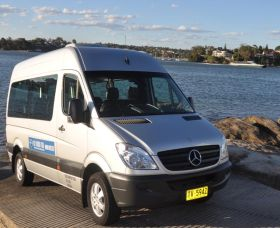 Blue Diamond Tours Logo and Images