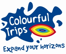 Colourful Trips Logo and Images