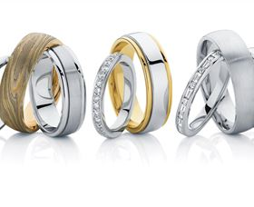 Larsen Jewellery Logo and Images