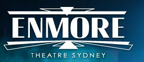 The Enmore Theatre Logo and Images