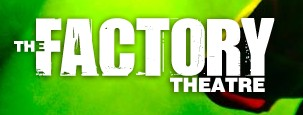 The Factory Theatre Logo and Images