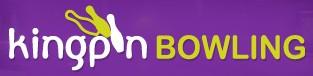 Kingpin Bowling Logo and Images