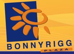 Bonnyrigg Plaza