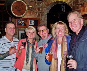 Ales and Tales - The Sydney Historic Pub Tour Logo and Images
