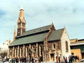 Bethlehem Lutheran Church Image