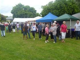 Limestone Coast Food Group Farmers and Makers Markets