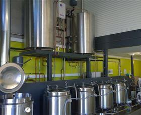 Goanna Brewing