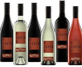 Red Earth Estate Vineyard Image