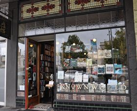 The Known World Bookshop & Boutique City Apartment