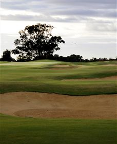 Black Bull Golf Club