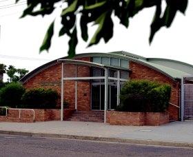 Creative Arts Centre
