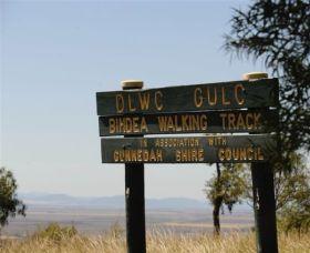 Bindea Walking Track