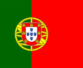 Portugal, Embassy of Logo and Images
