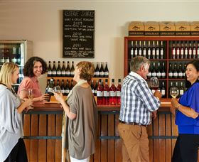 Upper Reach Winery and Cellar Door
