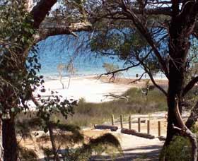 Lake Poorrarecup - Shire of Cranbrook